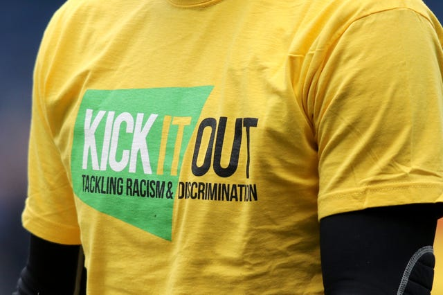 Kick It Out endorses Chelsea's proposal to educate offenders