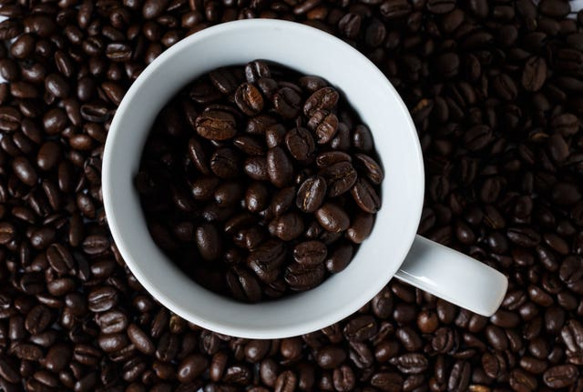 Too much caffeine during pregnancy may damage baby's liver, study suggests, 2.18075463%, uncategorised%