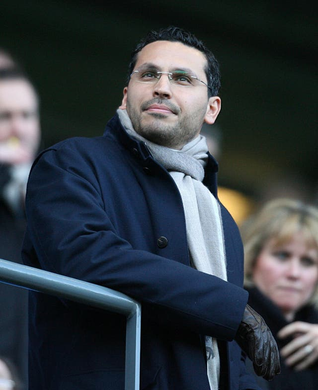 Manchester City chairman Khaldoon Al Mubarak expects the club's growth to continue