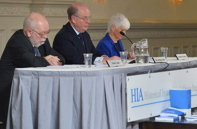 Historical Institutional Abuse inquiry