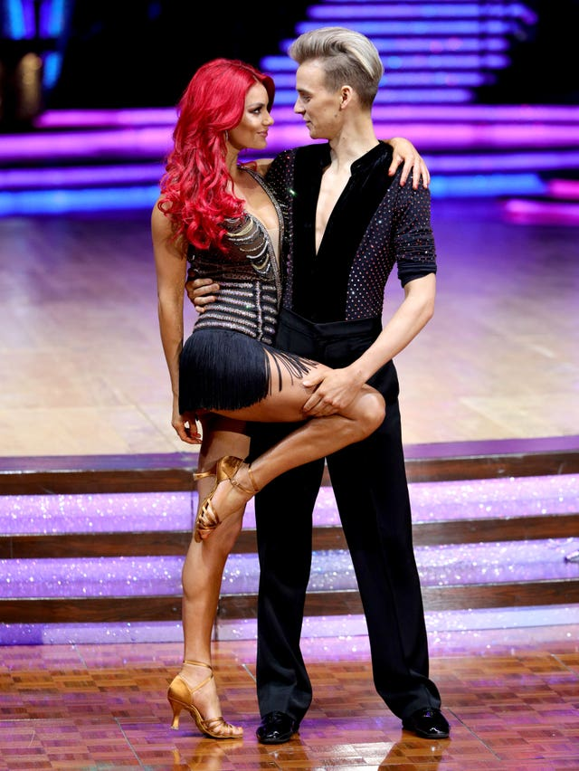 Strictly Come Dancing Live Tour Launch 2019 – Birmingham
