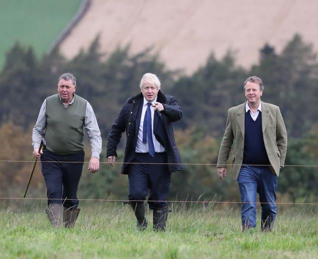 Boris Johnson 'may hope EU leaders sympathise over unfair Brexit extension'  | Shropshire Star