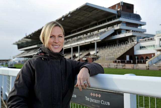 Zara Tindall MBE to become Cheltenham Racecourse director