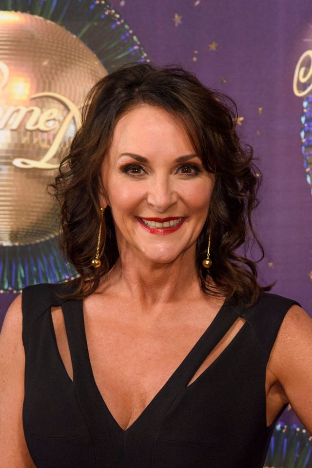 Shirley Ballas replaced Len Goodman as the head judge on Strictly last year.