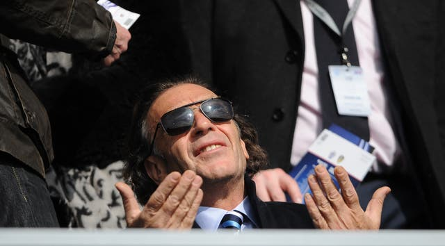 Brescia owner Massimo Cellino feels the current football season should be cancelled due to coronavirus.