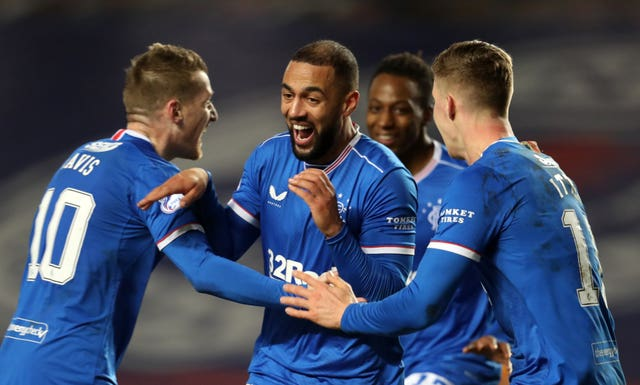 Rangers just need 10 more wins to seal the Premiership crown