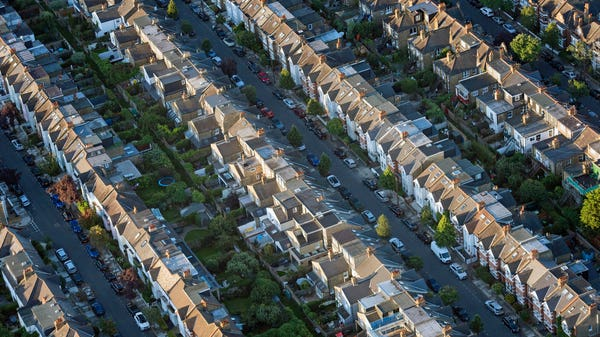 'Brexit saga' casts shadow over housing market as buyers and sellers hesitate