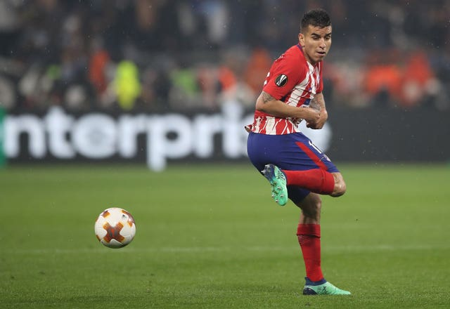 Atleti striker Angel Correa has been linked with a move in the opposite direction.