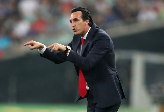 Will Unai Emery add to his squad over the summer?