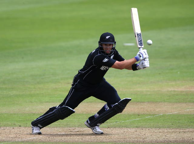 New Zealand v Bangladesh – ICC Champions Trophy – Group A – Sophia Gardens