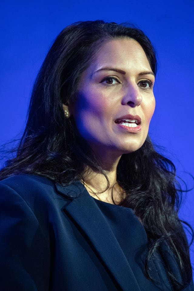 Priti Patel bullying claims