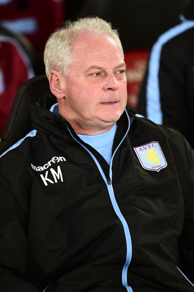 Former youth coach Kevin MacDonald, has left the club with immediate effect.