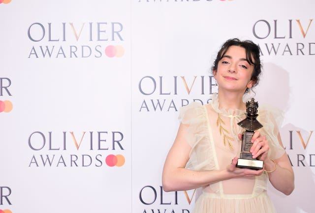 Olivier Awards 2019 – London
