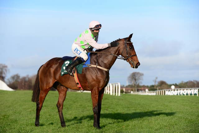 Chacun Pour Soi leads the Champion Chase betting
