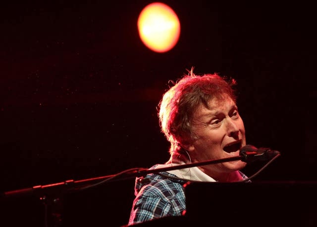 Teenage Cancer Trust Gigs – Steve Winwood – London