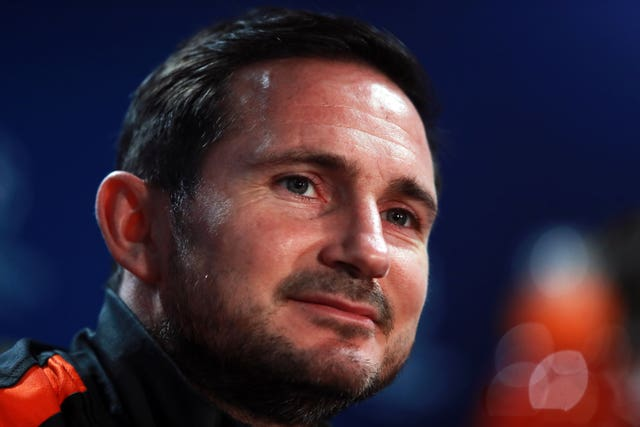 Frank Lampard and Mikel Arteta: Managers aiming to break trophy duck with FA Cup