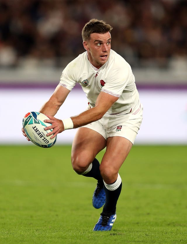 End of 2019 Rugby World Cup Package