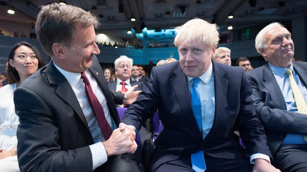 Do a deal or it will be no-deal when Boris wins next election, Jeremy Hunt warns