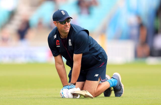 Marcus Trescothick has had his own battles with mental health