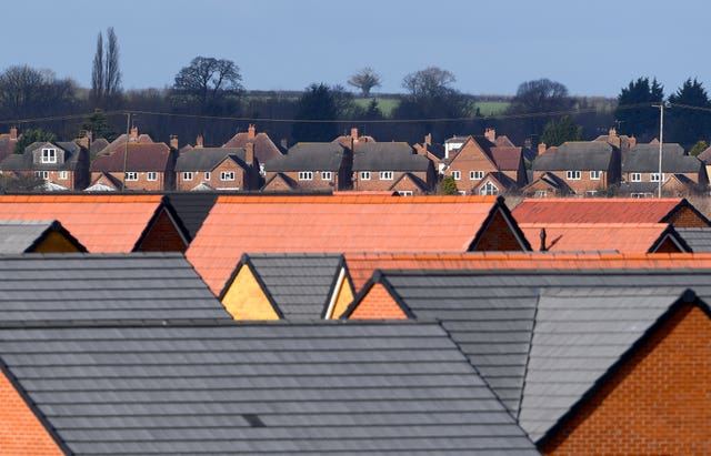The consultation is open to tenants, landlords, homeowners, and existing ombudsman schemes (Joe Giddens/PA)