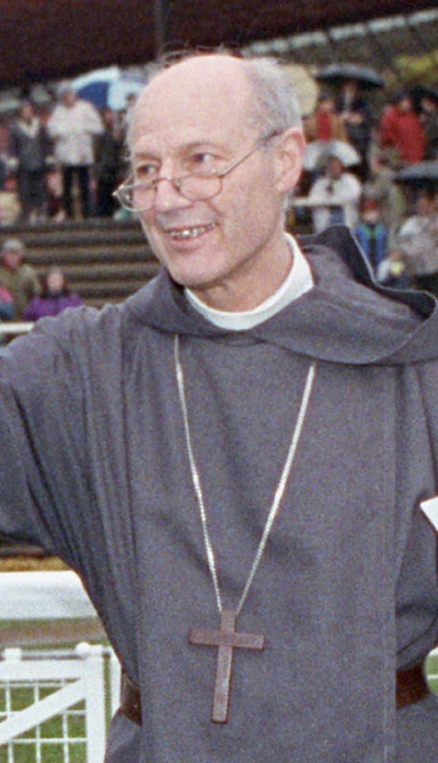 bishop peter ball - photo #2
