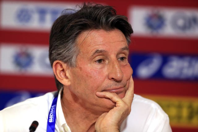 Coe feels duty bound to protect clean athletes