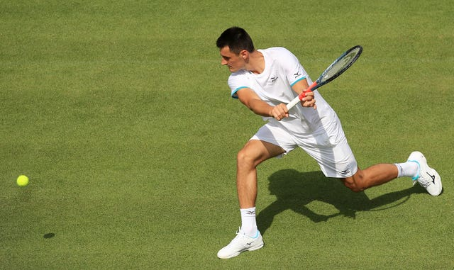 Bernard Tomic was fined all his prize money