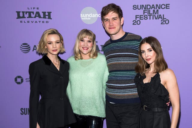 "2020 Sundance Film Festival – ""Promising Young Woman"" Premiere"