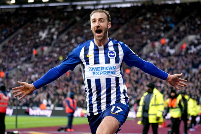Brighton striker Glenn Murray is speaking to the club about the players' position