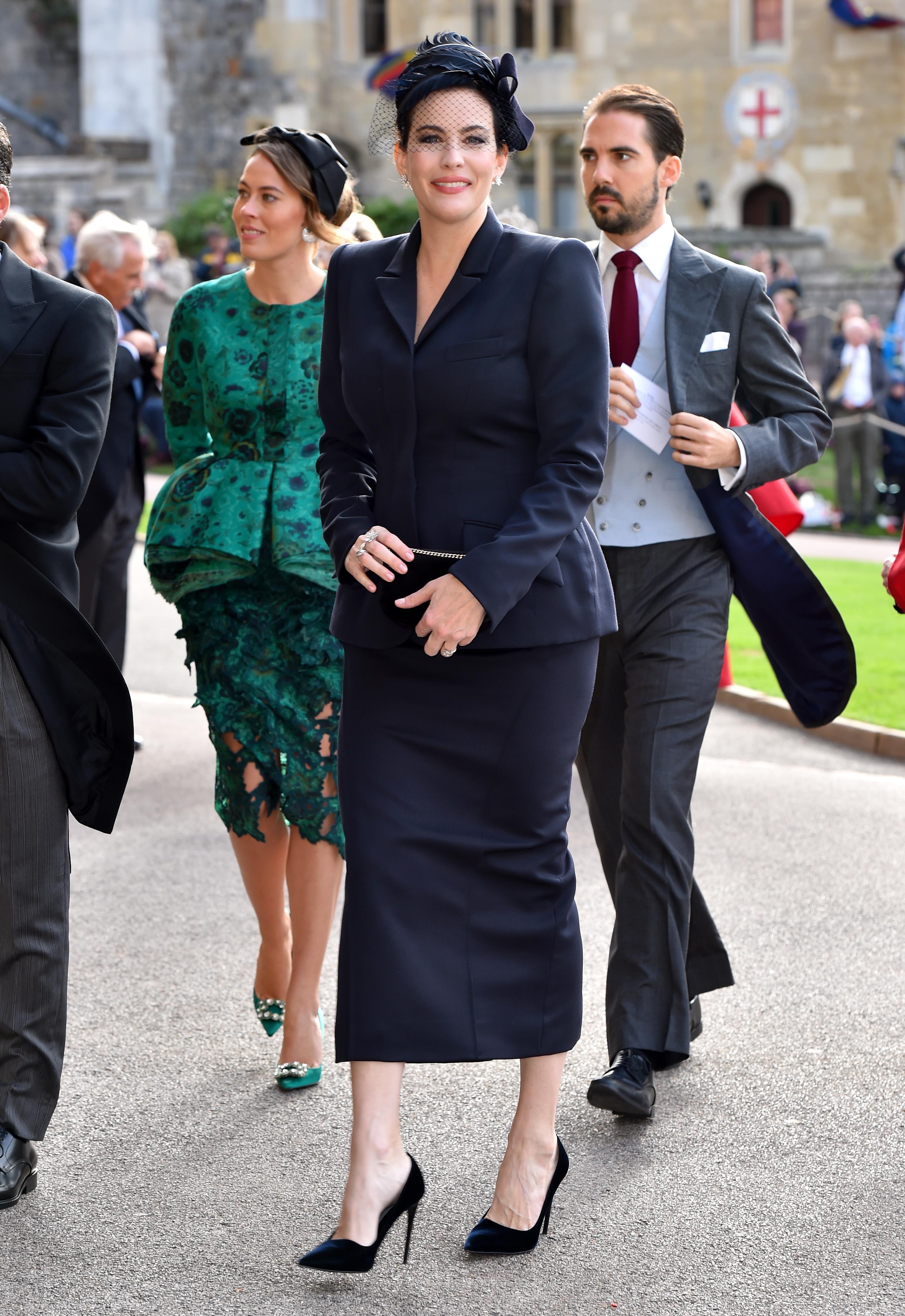 Royal wedding Jack latest  Princess Eugenie and Jack wedding Brooksbank are ... 2e5fd9