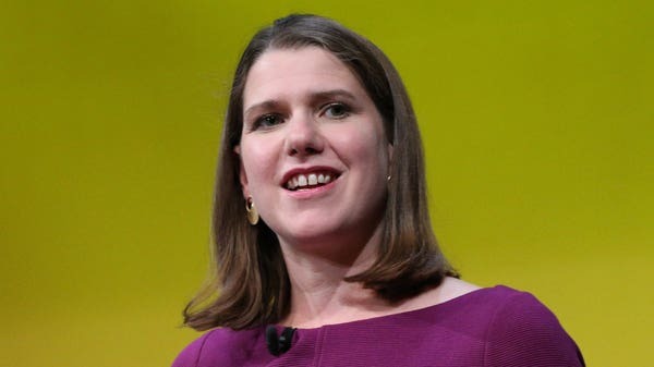 David Cameron cannot be forgiven for Brexit referendum, says Swinson