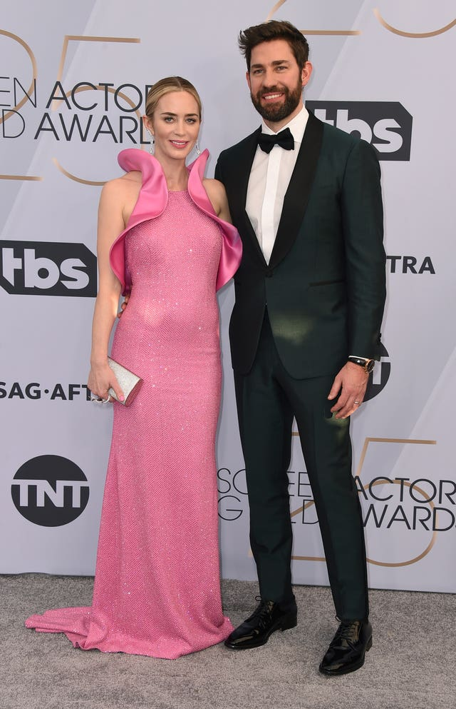 25th Annual SAG Awards – Arrivals