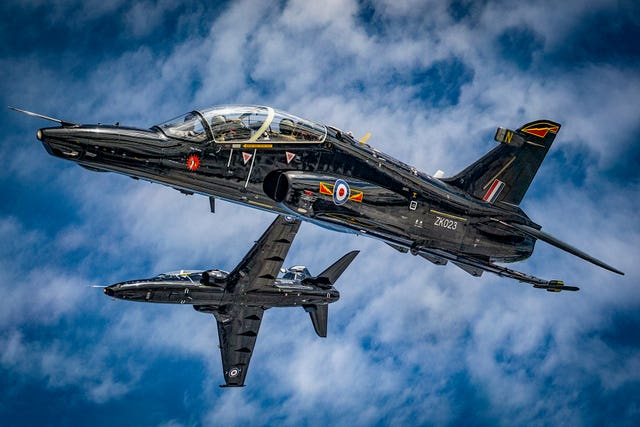 Royal Air Force Photographic Competition 2019