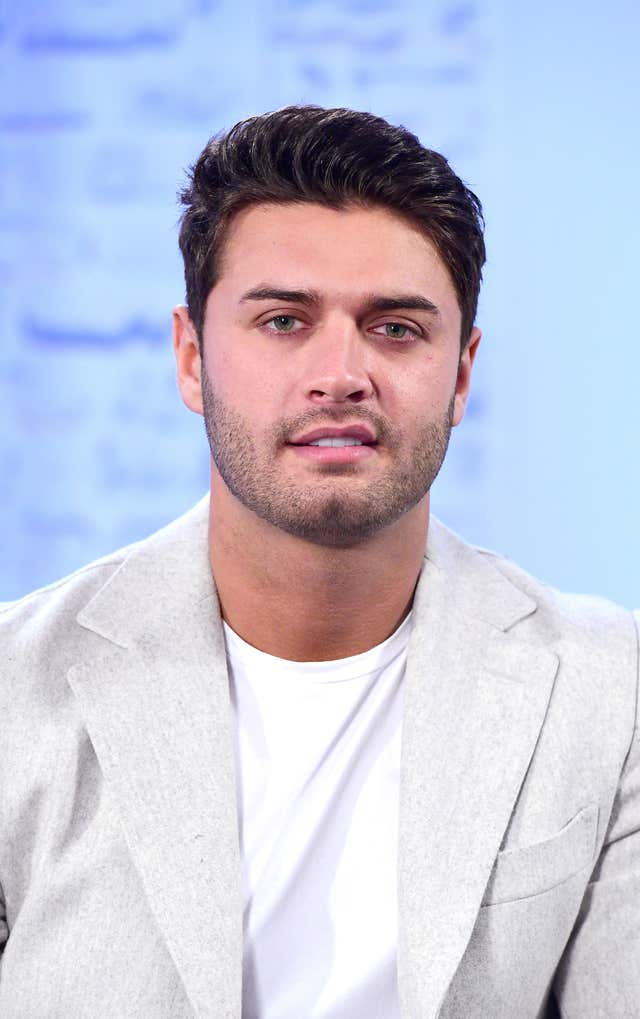 ITV also came under scrutiny over the death of Love Island's Mike Thalassitis