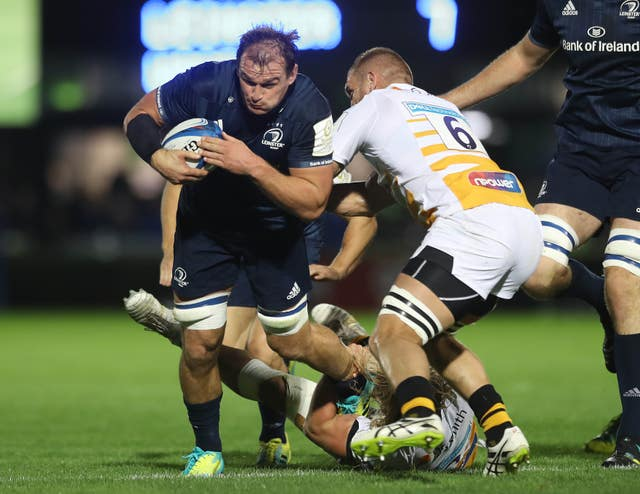 Leinster v Wasps – Champions Cup – RDS Arena