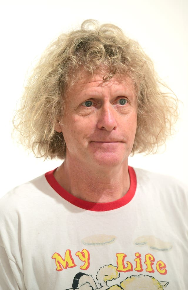 Grayson Perry art to be displayed