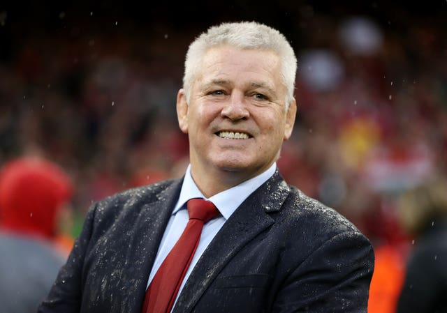 Warren Gatland is set to leave his post after the World Cup