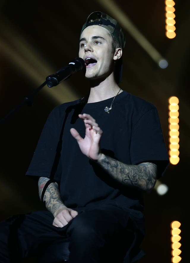 Capital FM Jingle Bell Ball 2015 – Sunday