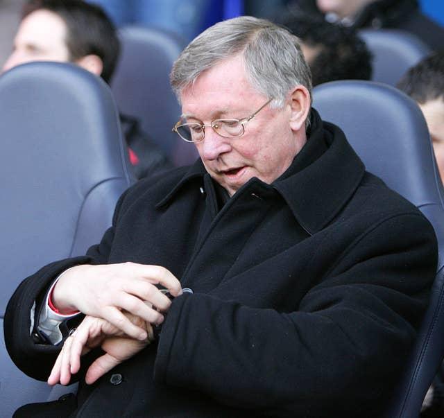 Soccer – Barclays Premier League – Tottenham Hotspur v Manchester United – White Hart Lane