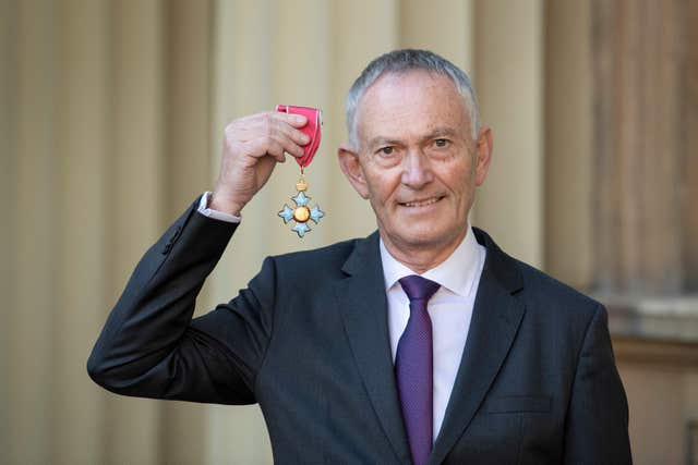 Richard Scudamore was the driving force behind the Premier League's huge commercial success over the last 20 years