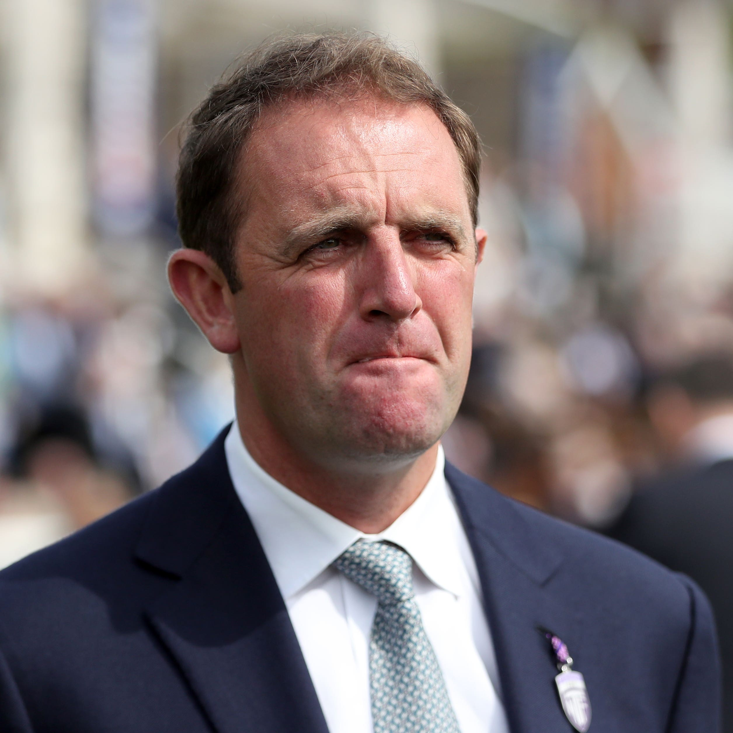Charlie Appleby is looking forward to running Zakouski in the Craven Stakes at Newmarket