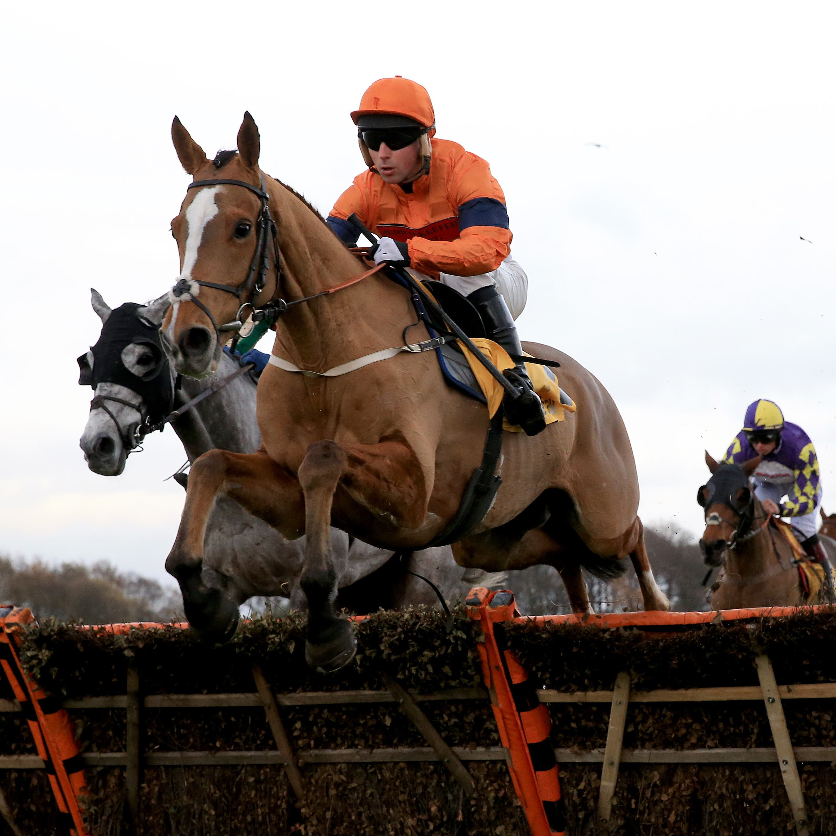All roads lead back to Cheltenham for Sam Spinner