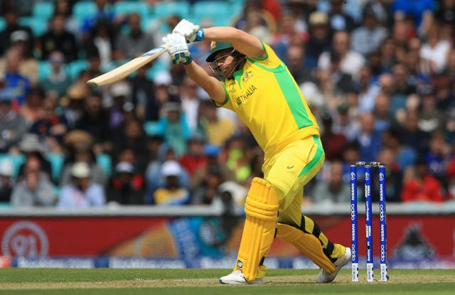 Sri Lanka v Australia – ICC Cricket World Cup – Group Stage – Kia Oval