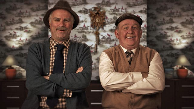 BBC Scotland comedy Still Game