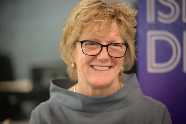 Dame Sally Davies on Desert Island Discs