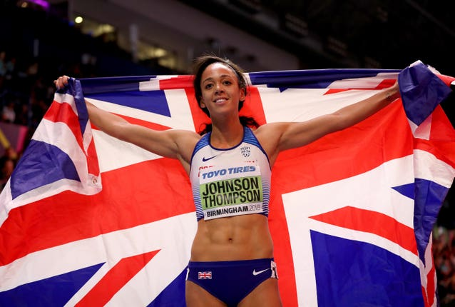 2018 IAAF World Indoor Championships – Day Two – Arena Birmingham