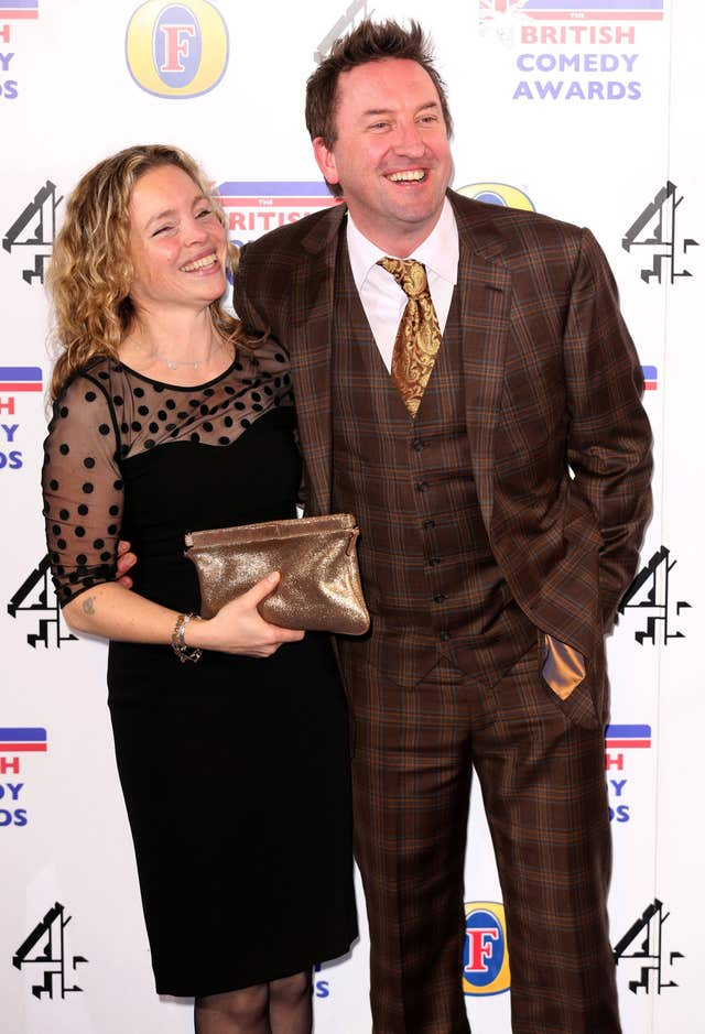 British Comedy Awards 2013 – London