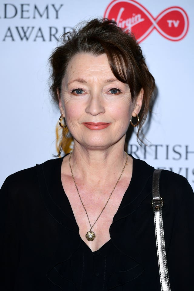 Lesley Manville was nominated for Phantom Thread
