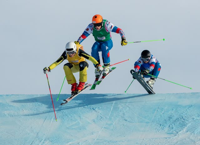 The Winter Youth Olympic Games Handout