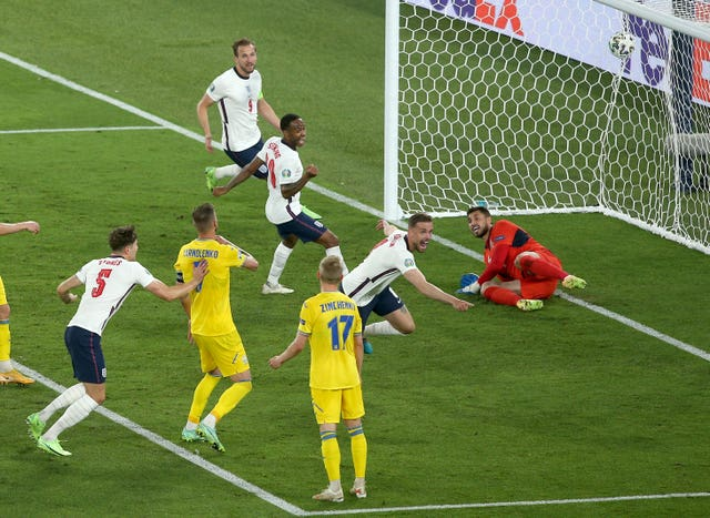 Jordan Henderson concluded things as he broke his English marker duck in his 62nd selection (Marco Iacobucci / PA).